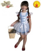 The Wizard of Oz Dorothy Tutu Toddler / Child Costume_thumb.jpg