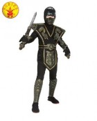 Ninja Gold Dragon Warrior Child Costume_thumb.jpg