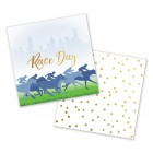 Melbourne Cup Race Day Beverage Napkins Pack of 16_thumb.jpg