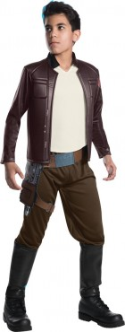 Star Wars Episode VIII The Last Jedi Poe Dameron Deluxe Child Costume_thumb.jpg