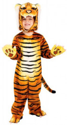 Tiger Silly Safari Child Costume Small  sc 1 st  Costumes.com.au & Kids Safari Costumes | Costumes.com.au