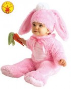 Precious Pink Rabbit Infant / Toddler Costume_thumb.jpg
