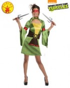 Teenage Mutant Ninja Turtles Raphael Kimono Adult Costume_thumb.jpg