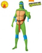 Teenage Mutant Ninja Turtles Leonardo Second Skin Suit Adult Costume_thumb.jpg