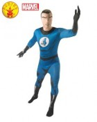 Fantastic Four Mr. Fantastic Second Skin Suit Adult Costume_thumb.jpg