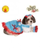 The Wizard of Oz Dorothy Pet Costume_thumb.jpg