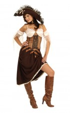 Secret Wishes Adult Maiden of the Sea Women's Costume_thumb.jpg