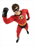 Disney The Incredibles - Mr. Incredible Adult Men's Costume_thumb.jpg