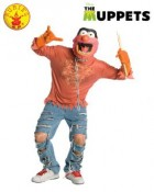 The Muppets Animal Adult Costume Small_thumb.jpg