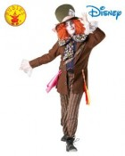 Alice in Wonderland Mad Hatter Adult Costume XL_thumb.jpg