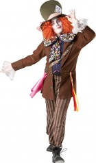 Alice in Wonderland Mad Hatter Adult Fancy Dress Costume_thumb.jpg