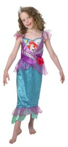 The Little Mermaid Ariel Shimmer Child Costume Large_thumb.jpg