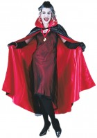 Adult Deluxe Red Vampire Cape One Size_thumb.jpg