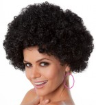 Party Afro Black Unisex Adult Wig_thumb.jpg