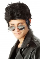 Danny 1950's Grease Black Adult Wig_thumb.jpg