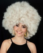 Super Jumbo Dark Blonde 70's Afro Disco High Quality Unisex Adult Wig_thumb.jpg