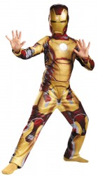 Iron Man 3 Mark 42 Classic Child Costume_thumb.jpg