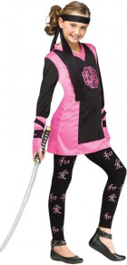 Dragon Ninja Girl Child Costume_thumb.jpg