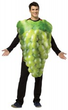 Get Real Bunch of Green Grapes Adult Costume One Size_thumb.jpg