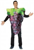 Get Real Bunch Of Purple Grapes Adult Costume One Size_thumb.jpg