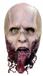 The Walking Dead - Jawless Rotted Zombie Walker Adult Latex Mask_thumb.jpg