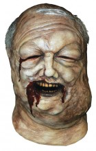 The Walking Dead - Well Fat Zombie Walker Adult Latex Mask_thumb.jpg
