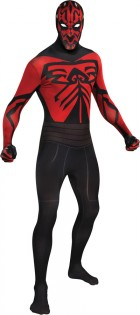 Star Wars Darth Maul Skin Suit Adult Costume_thumb.jpg