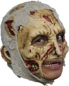 Zombie Deluxe Chinless Adult Mask_thumb.jpg