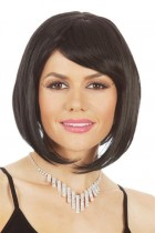 Glamour Long Bob Black Flapper Style Adult Wig_thumb.jpg