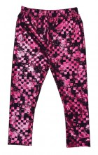 Monster High Creeperific Pink Black Child Leggings_thumb.jpg