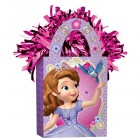 Sofia the First 2 Sided Design Tote Balloon Weight_thumb.jpg