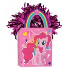 My Little Pony 2 Sided Design Tote Balloon Weight_thumb.jpg