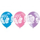 Shimmer & Shine What's Your Wish Pink Blue Purple Latex Balloons Pack of 6_thumb.jpg