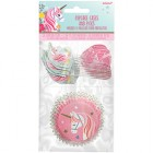 Magical Unicorn Cupcake Cases Picks Kit Pack of 24_thumb.jpg