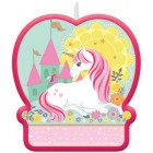 Magical Unicorn Shaped Candle 8cm_thumb.jpg
