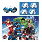 Avengers Epic Party Game - Pin the A on the Avenger_thumb.jpg
