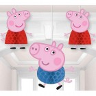 Peppa Pig Honeycomb Hanging Decorations Pack of 3_thumb.jpg