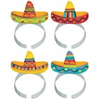 Sombrero Fiesta Headbands Pack of 8_thumb.jpg