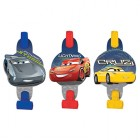 Cars 3 Cardboard Blowouts Pack of 8_thumb.jpg