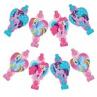 My Little Pony Cardboard Blowouts Pack of 8_thumb.jpg