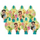 Tinker Bell Disney Fairies Best Friends Cardboard Blowouts Pack of 8_thumb.jpg
