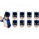 Batman Cardboard Masks Pack of 8_thumb.jpg