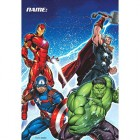Avengers Epic Plastic Loot Bags Pack of 8_thumb.jpg