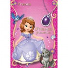 Sofia the First Plastic Loot Bags Pack of 8_thumb.jpg