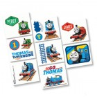 Thomas the Tank Engine & Friends Tattoos Pack of 16_thumb.jpg