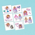 Sofia the First Tattoos Pack of 16_thumb.jpg