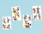 Mickey Mouse Tattoos Pack of 16_thumb.jpg