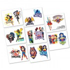 DC Superhero Girls Tattoos Pack of 16_thumb.jpg
