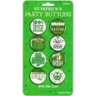 St. Patrick's Day Button Badges Pack of 8_thumb.jpg