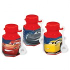 Cars 3 Mini Bubbles Favors Pack of 12_thumb.jpg